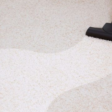 When rinsing carpets, we apply low-moisture technology, which means your carpets will be dry within one hour. In this case, you don't have to wait before placing the carpet in its original place. Try out the best service for Carpet cleaning, rinsing and carpet protection.